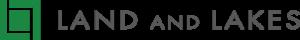 Land & Lakes Logo